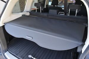 Cargo Trunk Luggage Blinder Cover for Subaru Forester S4 13-18 manual tailgate
