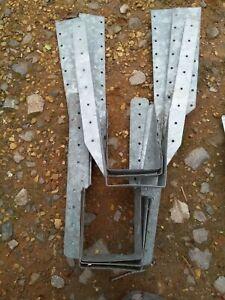 joist hangers 75mm