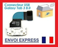 1x For Samsung Galaxy Tab 3 8.0 T311 T315 USB Charging Dock Port Flex Compatible