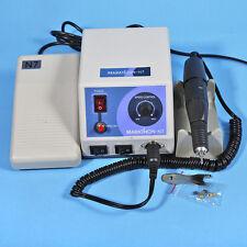 Dental Lab Electric MARATHON Micromotor Motors N7+ 35K RPM Polishing Handpiece