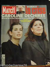 09 2000 n 2685 paris match monaco salvador steve mc queen j clerc carla bruni