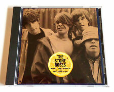 THE STONE ROSES What The World Is Waiting For JAPAN CD 1989 18B2-103