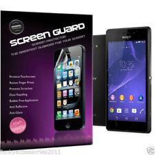 Fundas y carcasas transparentes Para Sony Xperia M2 para teléfonos móviles y PDAs