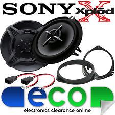 Sony VAUXHALL CORSA B 1993 - 2000 13cm 460 WATT 2 vie Porta Anteriore Altoparlanti Auto