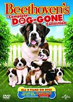 Beethoven's Complete DogGone Collection [DVD]