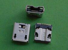 USB Micro Power Charging Jack Socket Port Connector HTC P510e Flyer P6400 P710E