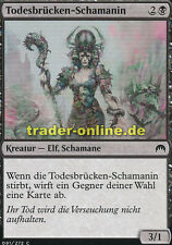4x morte ponti-schamanin (DEADBRIDGE Shaman) Magic ORIGINS Magic