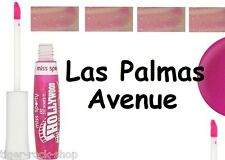 Hollywood Lipgloss Lip Gloss & Hollywood Forever Upto 8hr Wear Miss Sporty 250 Las Palmas