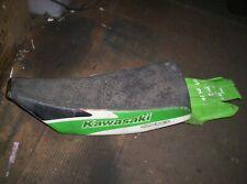KTM 65SX,65XC KAWASAKI KX60 KX65 SUZUKI RM60 RM65 POLISHED ALUMINUM HANDLEBARS