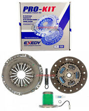 EXEDY CLUTCH PRO-KIT w/ SLAVE CYLINDER 2005-12/2006 FORD MUSTANG 4.0L V6