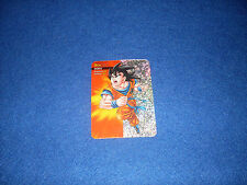 LAMINCARDS EDIBAS DRAGONBALL Z  NR. S1 GOKU   - CARD  - DRAGON BALL