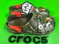 New Luke Combs X Crocs Realtree Mens Size 6 Womens Size 8 Rare Ebay