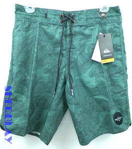 QUIKSILVER Men's Boardshorts VARIABLE BEACHSHORT 19  Size 29  NWT