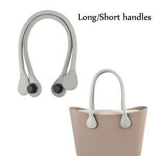 New PU Faux Leather Handle for Obag Soft  Handle for Mini Classic O Bag  DIY