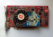 HIS ATi Radeon X800 GT 256MB PCI-Express VGA Card - Test OK!
