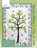 Tree of Life Plus Bonus Pillow Anita Goodesign Special Edition