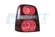 HECKLEUCHTE außen links für VW TOURAN (1T) 11/06-05/10 ohne Lampenträger,