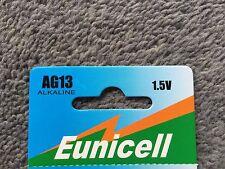 2 x LR44 (357) (AG13)1.5V Button Cell Batteries IN AUSTRALIA super fast post