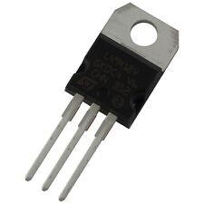 2 l4941bv stm régulateur de tension +5v 1a Low Drop voltage régulateur to-220 856020