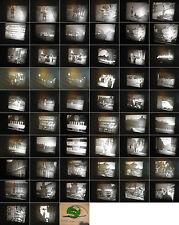 8 mm Film-Privat von 1957-Wirtschaftswunder-Rastatt,Stadt u.a.-Antic Films
