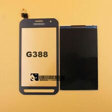For Samsung Galaxy Xcover 3 SM-G388F Touch Screen Digitizer Glass + LCD Display