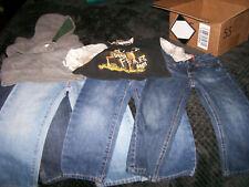 *lot of 3T boys jeans pre-worn