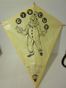 Vintage Paper Kites