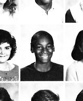 SNOOP DOGG   High  School Yearbook
