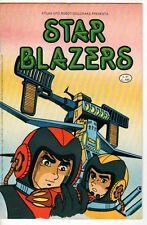 Star Blazers n 97