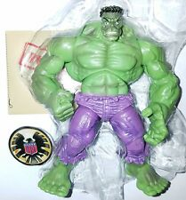 "Marvel Universe HULK 4.5"" Action Figure Top Secret Shield File Series 1 013 #13"