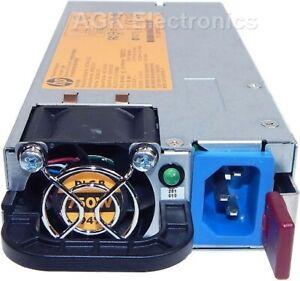HP 660183-001 643955-001 750W Common Slot Platinum Plus Gen8 Power Supply