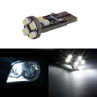 1 ampoule à LED Blanc feux de Position veilleuses  BMW série 3 E90 E91 E92 E93