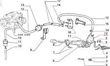 4434835 - Pompa benzina per Fiat Uno R/89 89>95