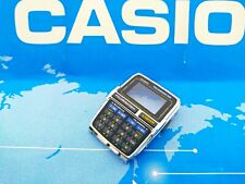 Vintage Casio DBC-630 Databank-50 Original New Case