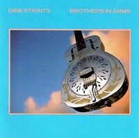 (CD) Dire Straits - Brothers In Arms - Walk Of Life, So Far Away, u.a.