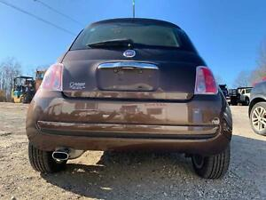 Hood FIAT 500 2012 2019 - free local delivery