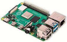 Raspberry Pi 4 Modell B 2GB ARM-Cortex-A72 4x 1,50GHz RAM WLAN-ac Bluetooth 5