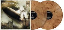 Led Zeppelin- Many Faces of Led Zeppelin - New 2 x Coloured Vinyl Lp - In Stock