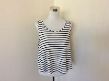 Supre Hand-wash Only Casual Striped Tops & Blouses for Women