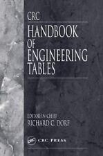 CRC Handbook of Engineering Tables (Electrical Engineering Handbook)-ExLibrary