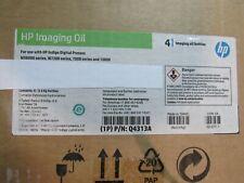 HP Imaging Oil For Indigo Digital Press WS6000 W7200 7000 & 10000 Full Case New
