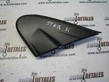 Mitsubishi Space Star wing trim top cover front left used 2004
