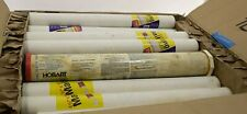 30 lb Welding Electrode Assortment   Lincoln/Hobart 6010 6011 6013 NOS