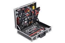 Meister Werkzeugkoffer 129-teilig, 8971410 Werkzeug in Koffer 4004848971412