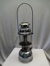 "Vintage Petromax Germany Lantern Lamp & Light Gasoline Kerosene Oil Petronex """