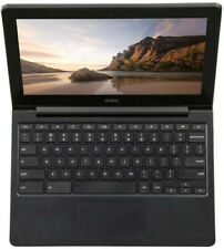 "New listing Dell Chromebook 11 Celeron 2955U Dual-Core 1.4Ghz 4Gb 16Gb Ssd 11.6"" Led Cb1C13"