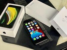 iPhone SE 2020...128 giga + AIRPODS