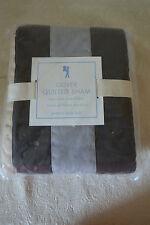 Nip Pottery Barn kids Oliver Quilted Sham Standard Stripes