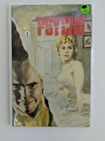 4 pk. Alfred Hitchcock's Psycho #1 Innovation Comics FREE SHIPPING, all NM!