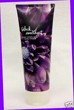 1 Bath & Body Works BLACK AMETHYST Triple Moisture Body Cream 8 oz